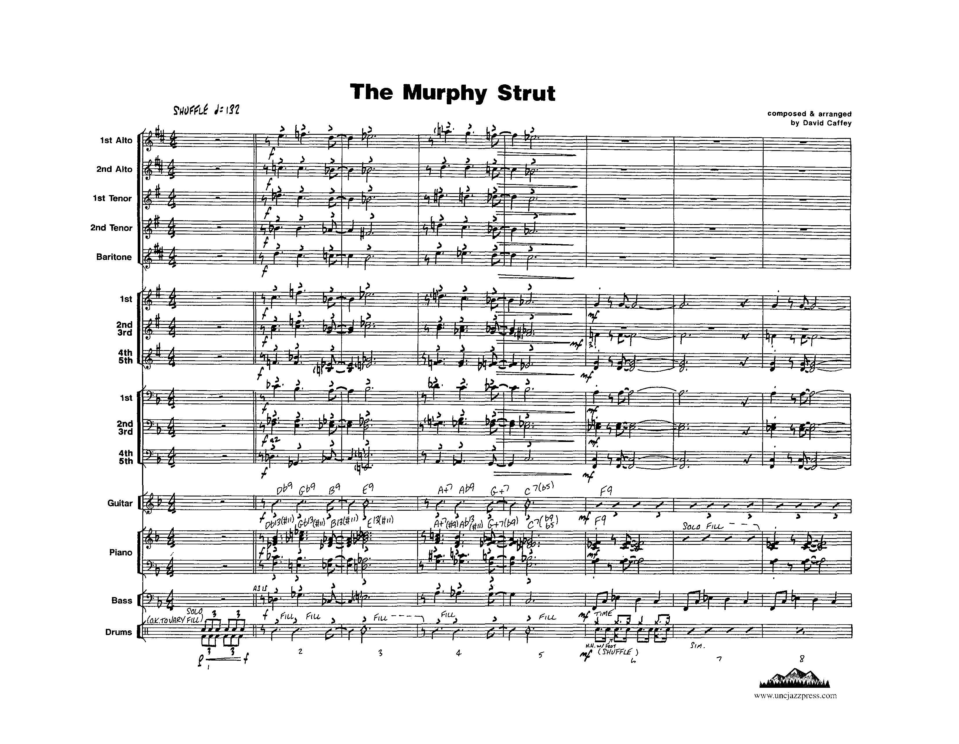 Download Free Count Basie Big Band Score Pdf - advertisingkindl